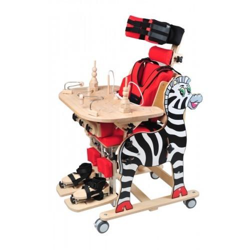 Scaun sustinere pentru copii Zebra 2